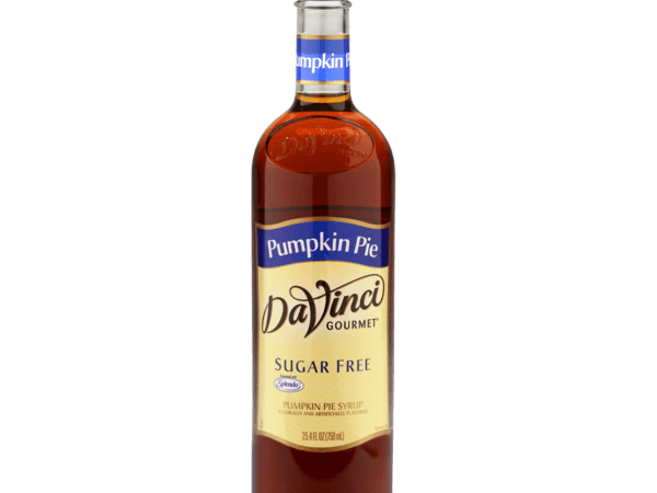 DaVinci Gourmet Sugar-Free Pumpkin Pie Syrup