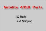 Autolite 4350