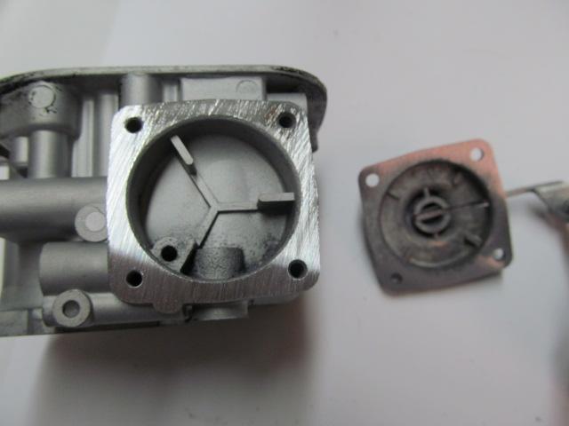 solex 44pa1 carburetor mikes carburetor parts rh carburetor blog com Solex 30 Pict 1 Diagram Solid Shaft Solex Carb