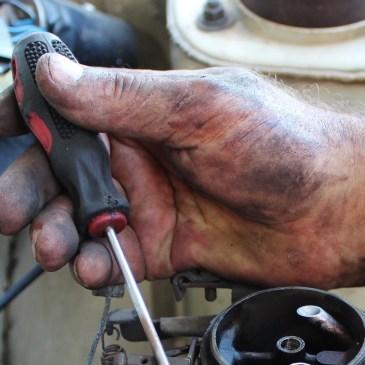 Carburetor Percolation, Heat Soak and Flooding