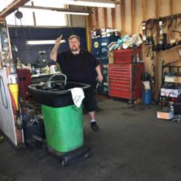 Bobs Carburetor Shop