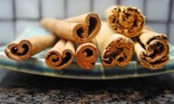 cinnamon (CarbWarsCookbooks.com)