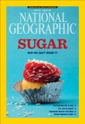SUGAR IN NATIONAL GEOGRAPHIC