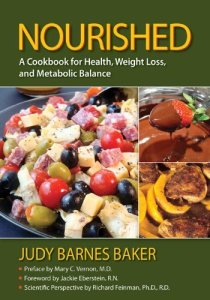 Nourished: A Cookbook for Health, Weight Loss and Metabolic Balance