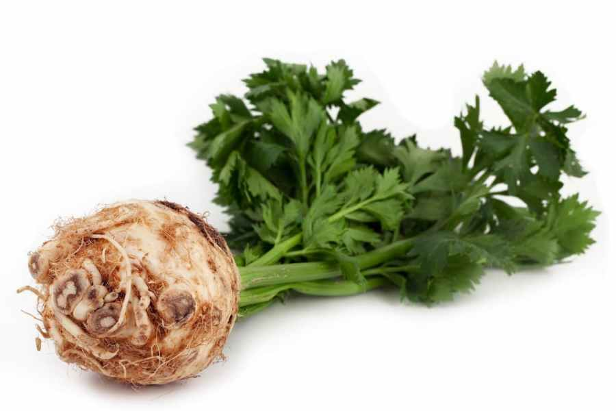Celery Root (Image credit: Wikipedia)