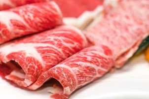 Strong Medicine: Curing Obesity with Fresh, Fatty Beef