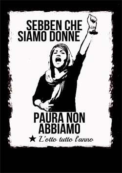 [Italia] Da un'analisi di Sex and the city: il vecchio muore, il nuovo è la rivoluzione socialista