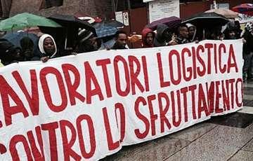 Logistica650