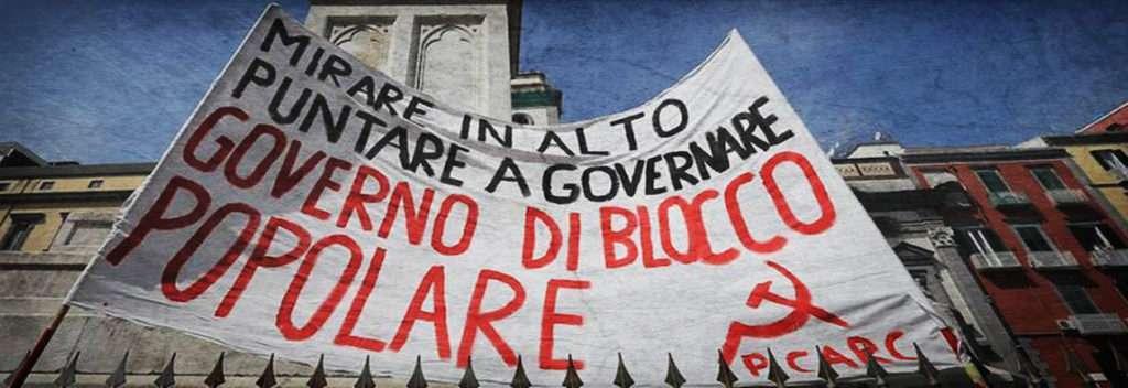 Il 21 gennaio 2018 a Livorno celebriamo la nascita del primo Partito Comunista italiano