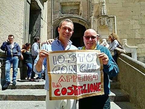[Italia] Appello di solidarietà agli antifascisti processati per aver attuato la Costituzione partigiana