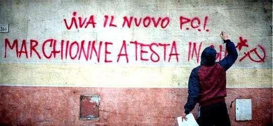 FCA Mirafiori: passi avanti nell'organizzazione e nel coordinamento delle forze contro Marchionne!