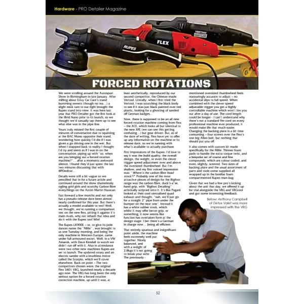PRO Detailer Magazine - Nr. 5-2017 - Hardware
