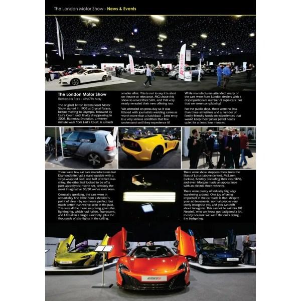 PRO Detailer Magazine - Nr. 3-2016 - News & Events