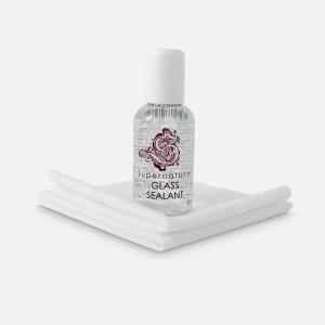 Supernatural Glass Sealant Kit