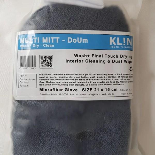 Klin Korea - Multi Mitt DoUm - 21x15