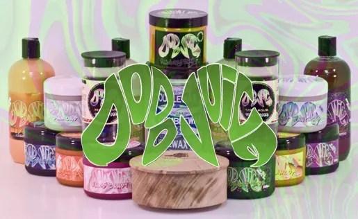 Dodo Juice producten
