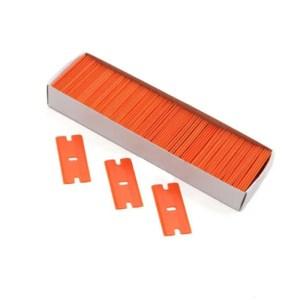 CCNL - Losse Plastic Krabber - 100 stuks