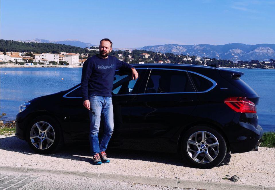 client satisfait Importateur Automobile BMW Occasion Allemagne - Carcelle.com - Voiture Hybride