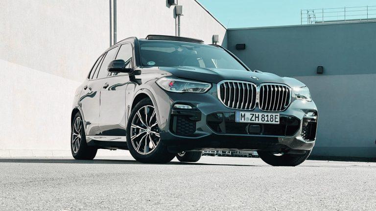 Importateur BMW Occasion Allemagne - Carcelle.com - Mandataire Automobile - SUV