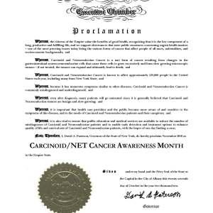 CarcinoidCancerAwarenessMonthPDF-2010