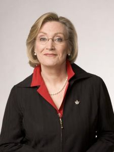 Carolyn Bennett – St. Paul's