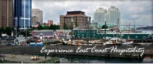 Halifax, Nova Scotia waterfront