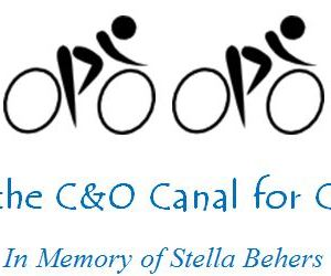 Cycling the C&O for Carcinoid