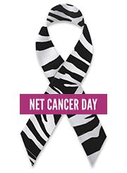 Worldwide NET Cancer Awareness Day, November 10, 2013
