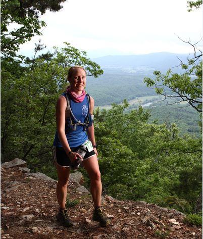 Carcinoid Survivor Story: Jess Gockley, Celebrate Every Accomplishment
