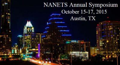 NANETS 2015 Symposium