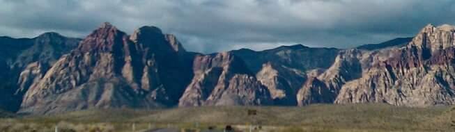 Nevada, southern