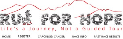 8th Annual Run for Hope to Benefit Carcinoid Research and Education