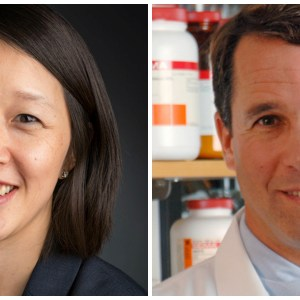 Jennifer Chan, MD and Matthew Kulke, MD