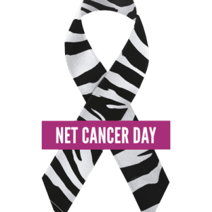 NET Cancer Day ribbon logo_3