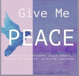 Give Me Peace cover art