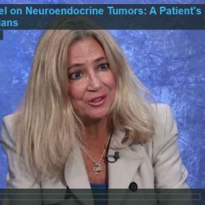 Greta Stifel on Neuroendocrine Tumors_ A Patient's Message to Physicians