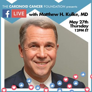 Matthew H. Kulke, MD May27