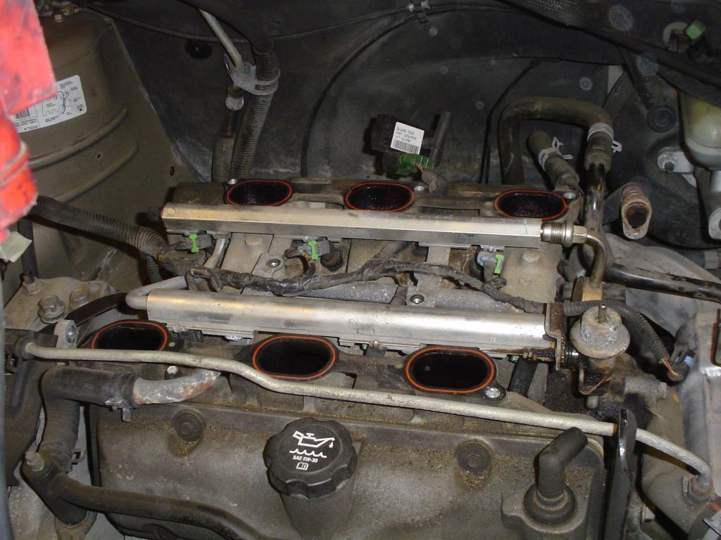 2003 1500 Egr Dodge Ram Valve V6