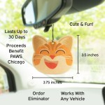 Car Cuties in Car Coffee