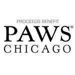 PAWS Chicago Community Partner Logo