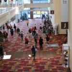 Crowds at Gen Con