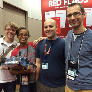Gen Con 2016 Recap & Review
