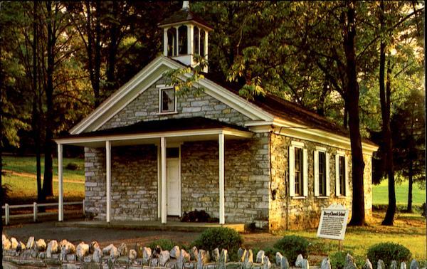 Derry Church School Hershey Pennsylvania