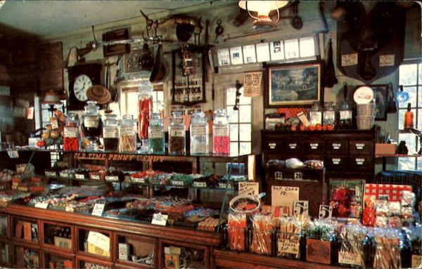 Fresh Store Market 9