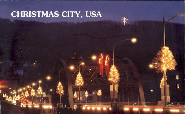 Star Of Bethlehem Pennsylvania