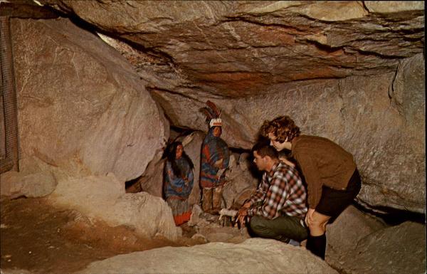 Polar Caves Plymouth NH