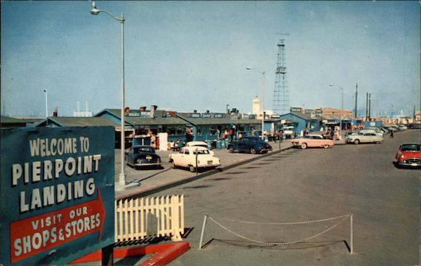 Pierpoint Landing Long Beach CA