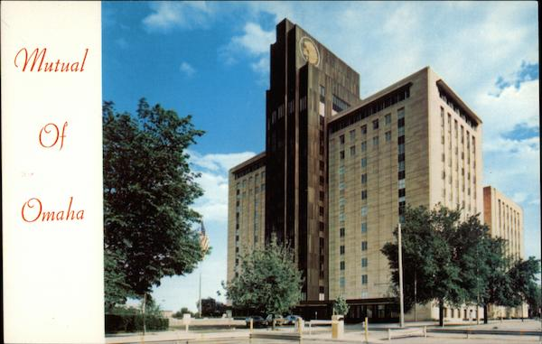 Mutual Of Omaha Companies International Headquarters