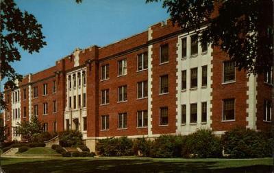 morehead state university fields hall