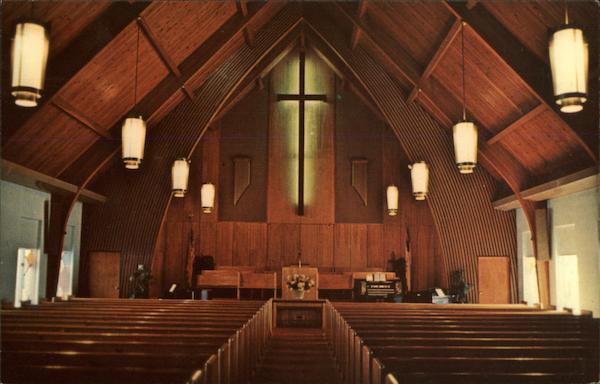 The Grace Church Clifton NJ